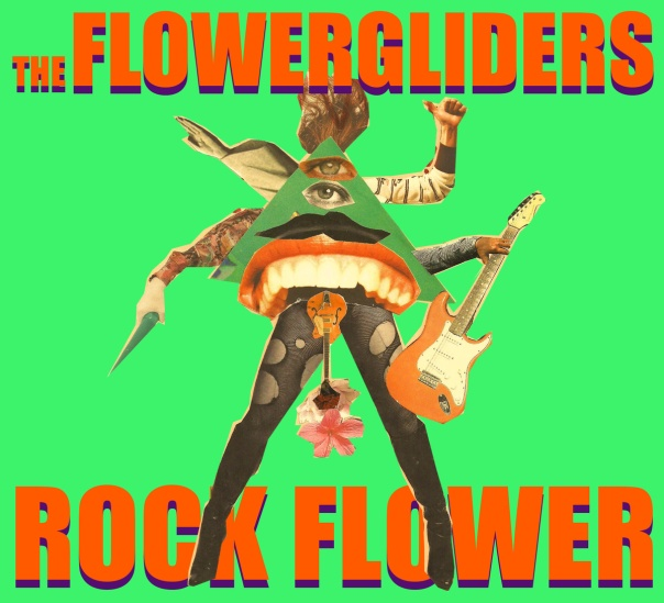 Rock Flower Flowergliders