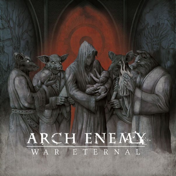 Arch Enemy WE
