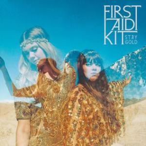 First_Aid_Kit Stay Gold