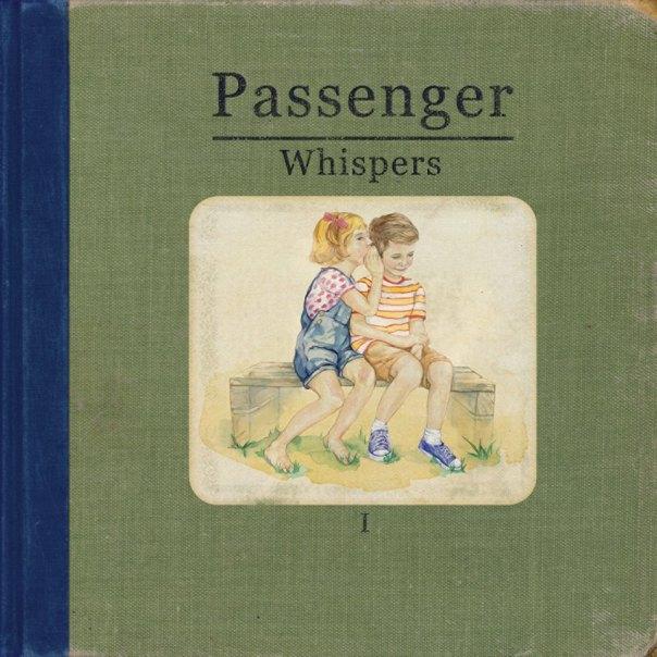 Passenger Whispers