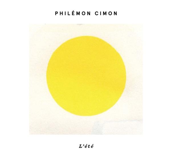 Philémon Cimon été