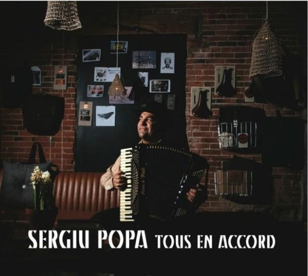 Sergiu Popa Tous en accord