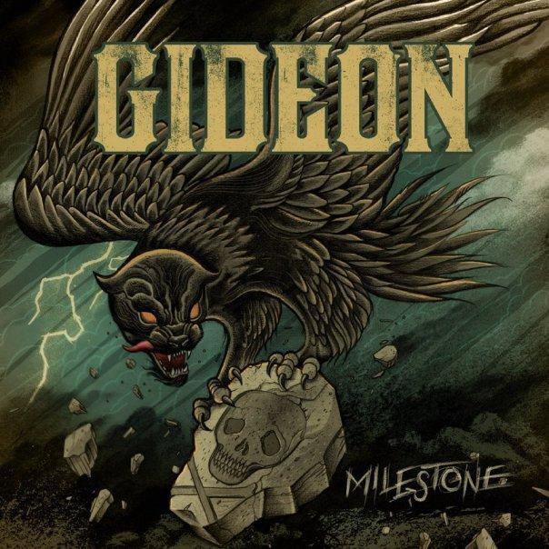 gideon milestone