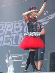 Babymetal HeavyMtl
