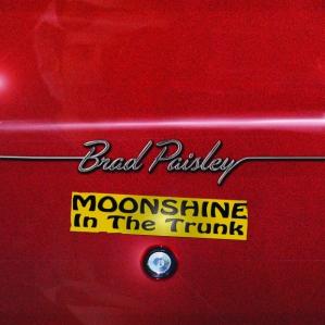 Brad Paisley Moonshine