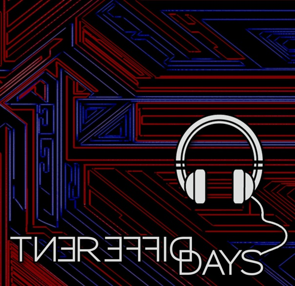 Different Days EP