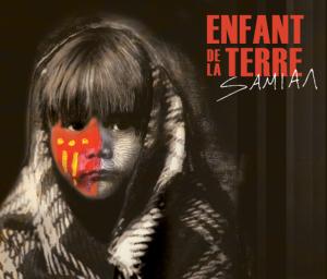 Samian Enfant de la terre