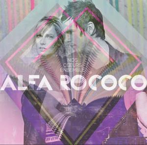 Alfa Rococo nos coeurs ensemble