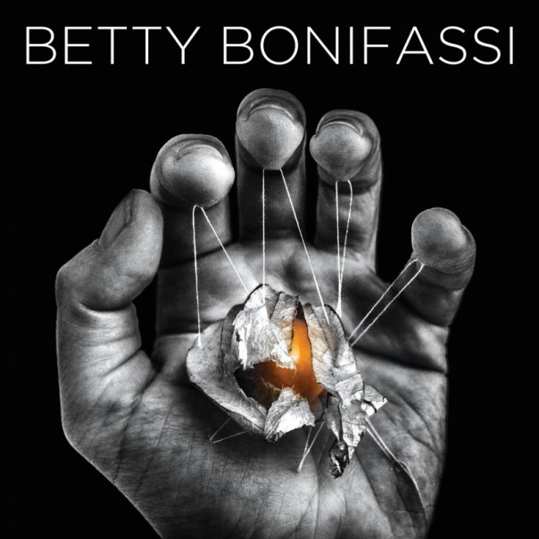 Betty Bonifassi album