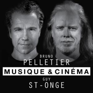 Bruno Pelletier_Musique et Cinéma