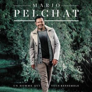 Mario Pelchat Homme
