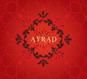 Ayrad cover
