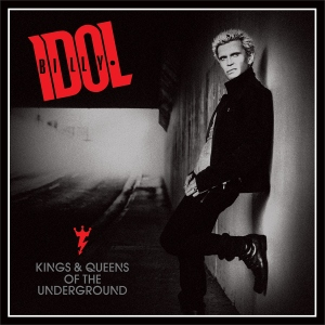 Billy Idol kings_queens