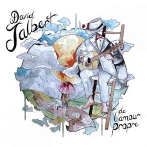 David Jalbert Amour propre