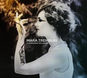 Mara Tremblay Anges