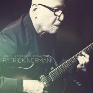PatrickNorman Après la tombée