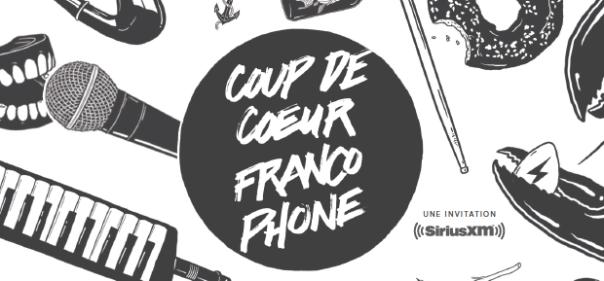 Coup de coeur franco