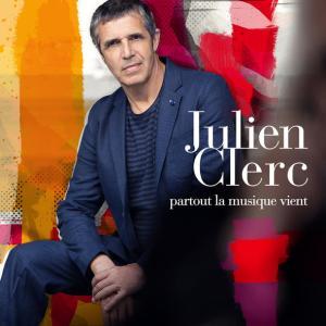 Julien Clerc Partout