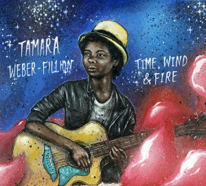 Tamara WF - pochette