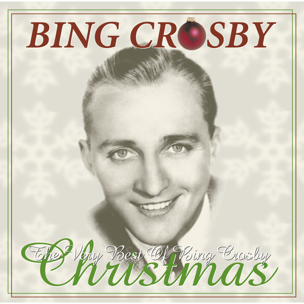 Bing Crosby Very Best of Christmas