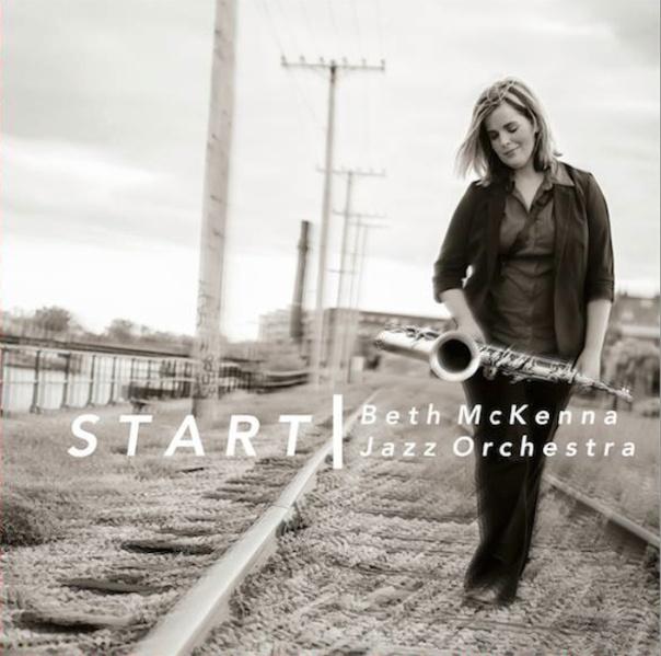 Beth McKenna Start