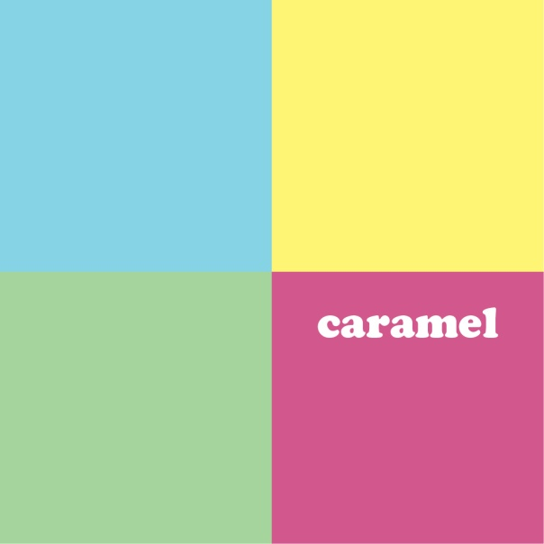 Caramel DLP