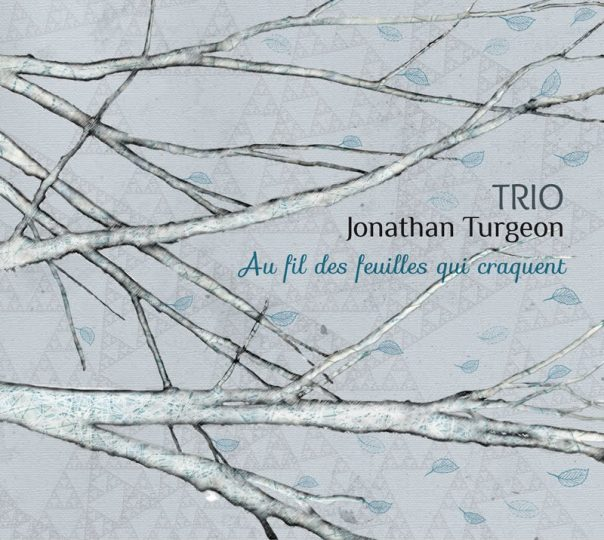 Jonathan Turgeon feuilles