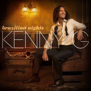 Kenny G Brazilian Nights
