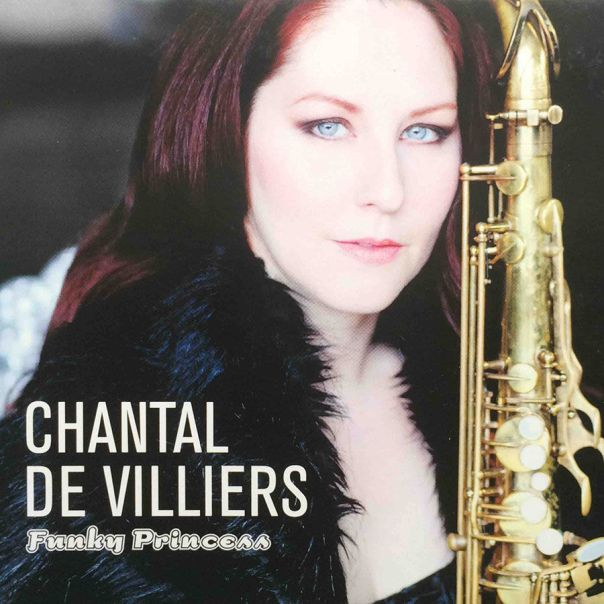 Chantal de Villiers Funky Princess