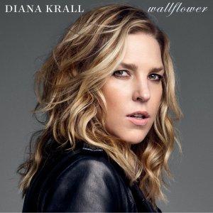 DIana Krall wallflower
