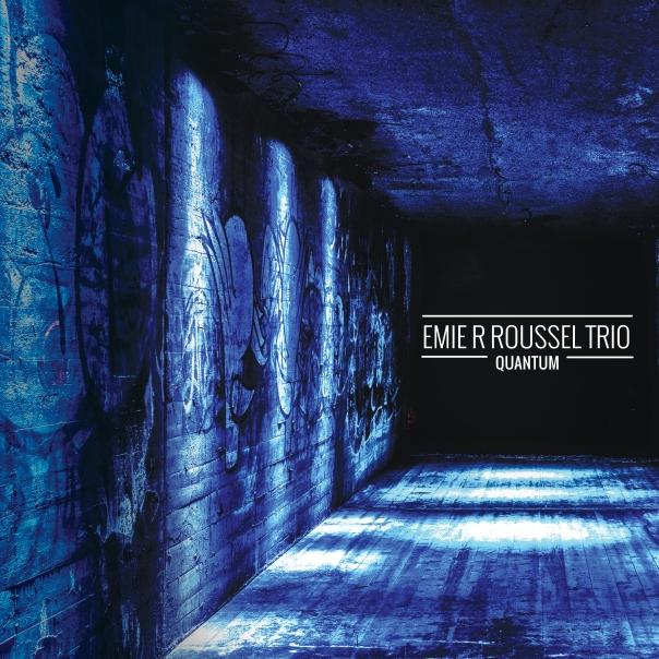 Emie R Roussel Quantum
