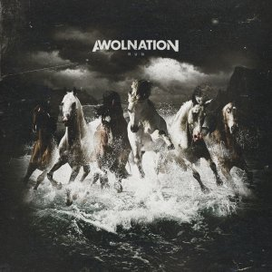 awolnation run
