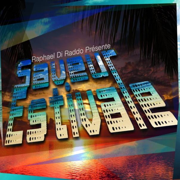 Cover ''Saveur Estivale''