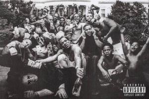 Kendrick Lamar Pimp