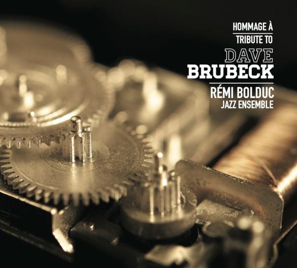 Rémi Bolduc Hommage Brubeck