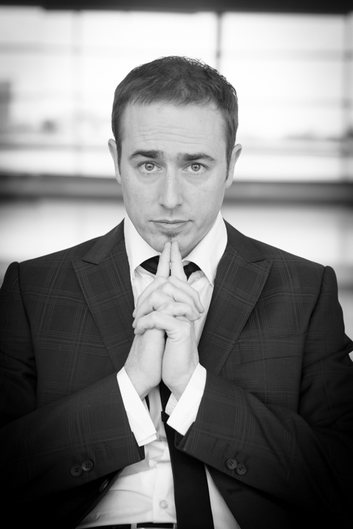 Renaud Paradis (Crédit photo : Olivier Arsenault)