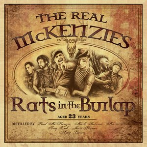 the real mckenzies rats