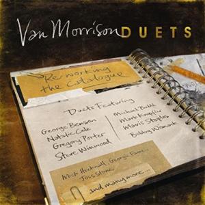 van-morrison duets