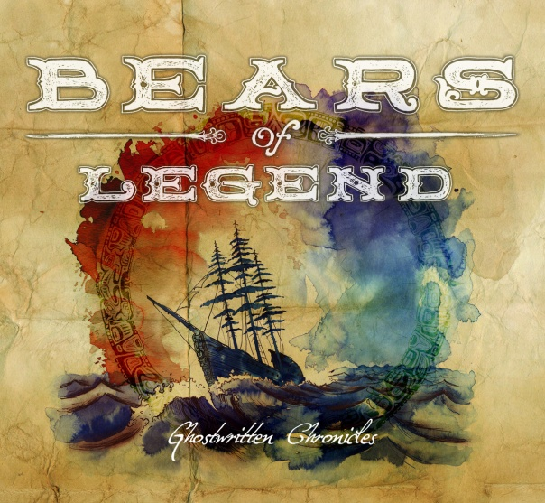 Bears of Legend GC