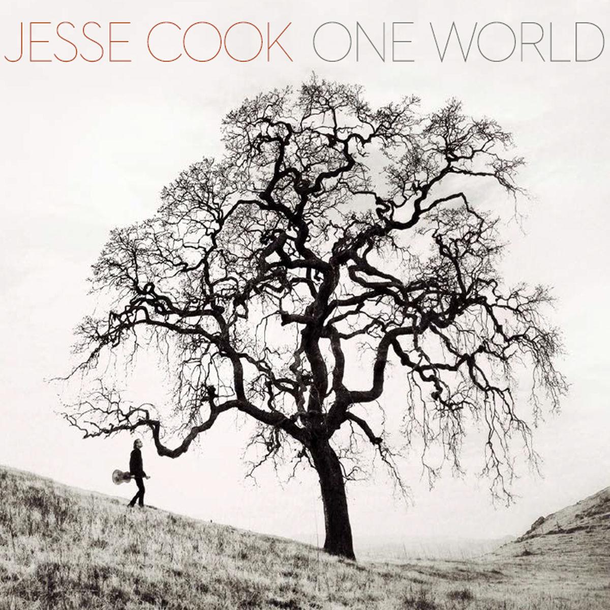 Jesse Cook   » TOUR