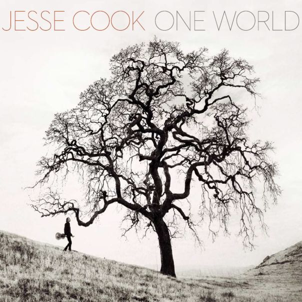 Jesse Cook One World
