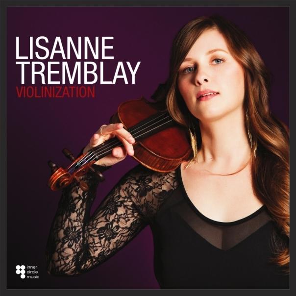 Violinization+Cover