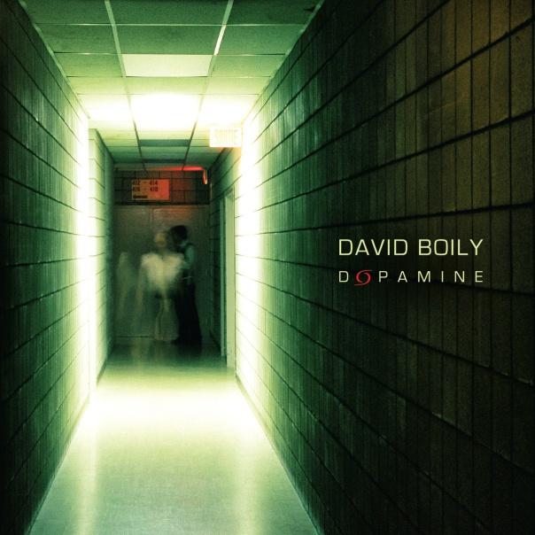 David Boily Dopamine