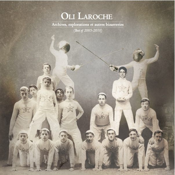 Oli Laroche Archives