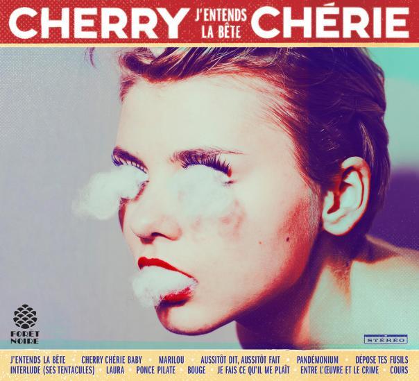 Cherry Chérie j'entend la bête