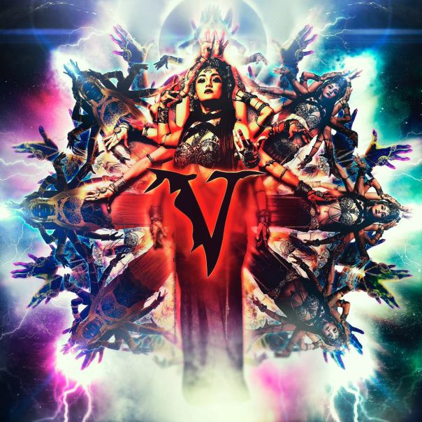Veil of Maya Matriarch
