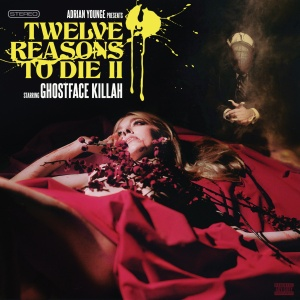 Ghostface Killah 12 reasons 2