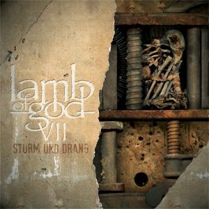 Lamb of God Sturm