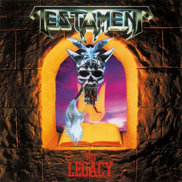Testament Legacy