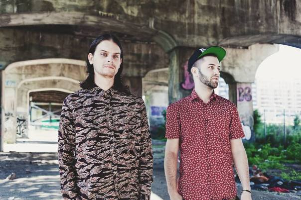 Zeds Dead photo (Courtoisie Zeds Dead)
